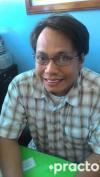 Dr. Japhet A. Pineda