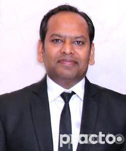 Dr. Nitin Jain - Dentist