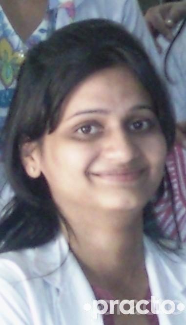 Dr. Chhavi Bansal - Homeopath