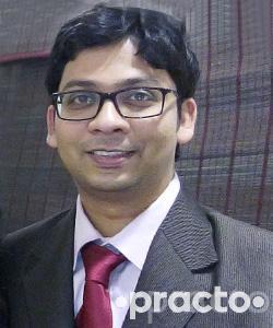 Dr. Rohan Kamble - Dentist