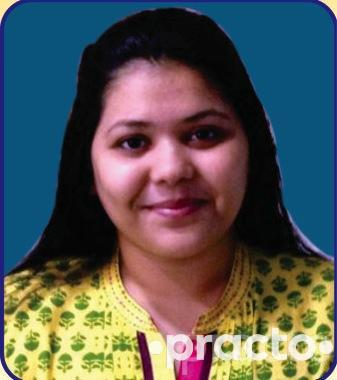 Dr. Heena Jain - Dentist