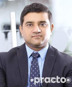 Dr. S K Gupta - Orthopedist