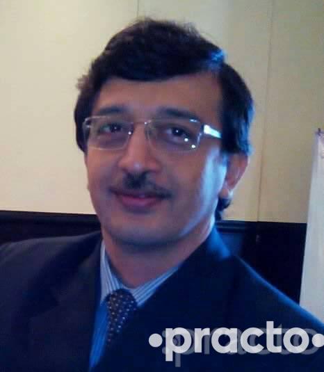 Dr. Kalpen Desai - Orthopedist