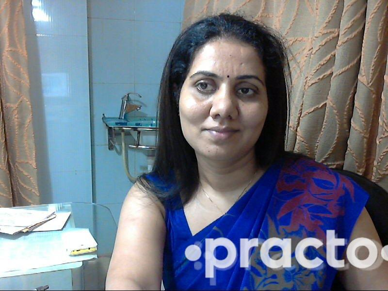 Dr. Archana Thombare - General Physician