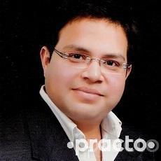 Dr. Ashish Vaish - Dentist