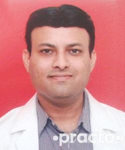 Dr. Parag Gangurde - Dentist