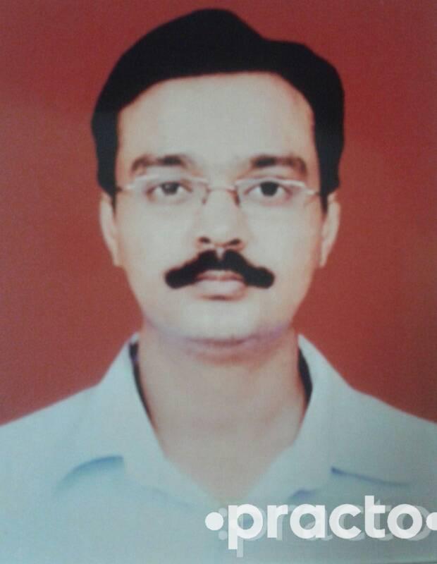 Dr. Ashis Acharya - Orthopedist