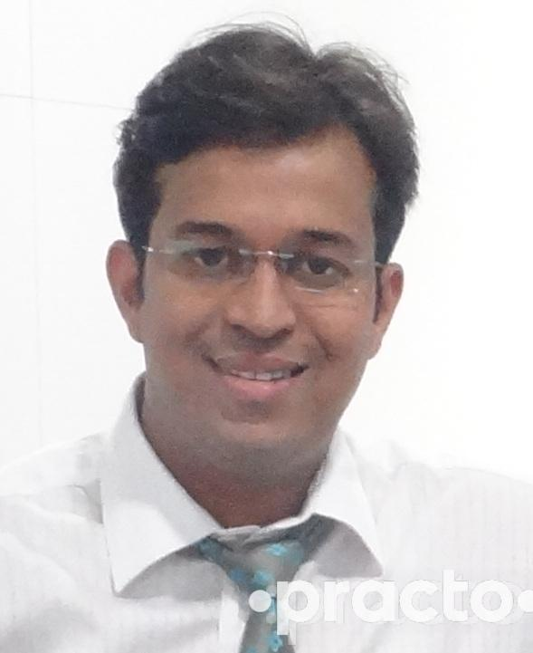 Dr. Madhur Jajodia - Dentist