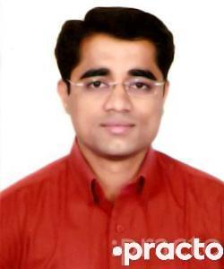 Dr. Shiva Sharanappa SB - Pediatrician