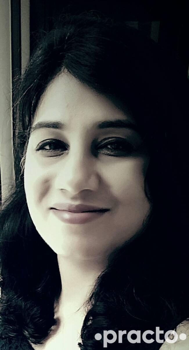 Dr. Priya Dua - Ophthalmologist