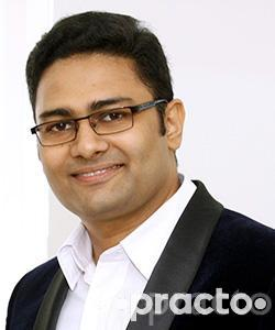 Dr. Milind Sheth - Dentist