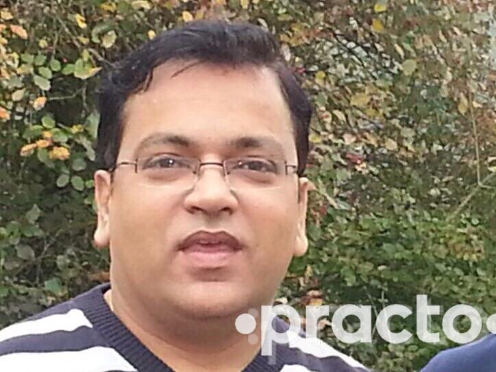 Dr. Rajesh Ahuja - Ear-Nose-Throat (ENT) Specialist