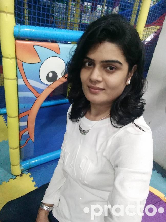 Dr. Poonam Patil (PT)