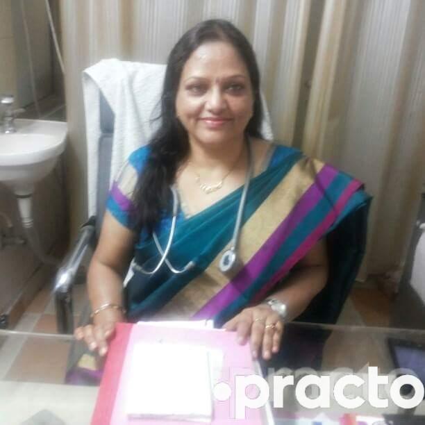 Dr. Chetna Bansal - Gynecologist/Obstetrician