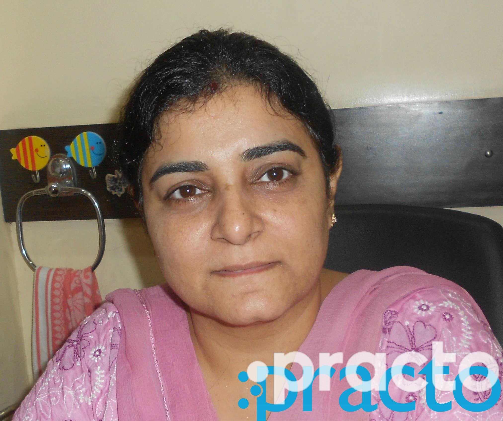 Dr. Radhika Sachdev - Pediatrician