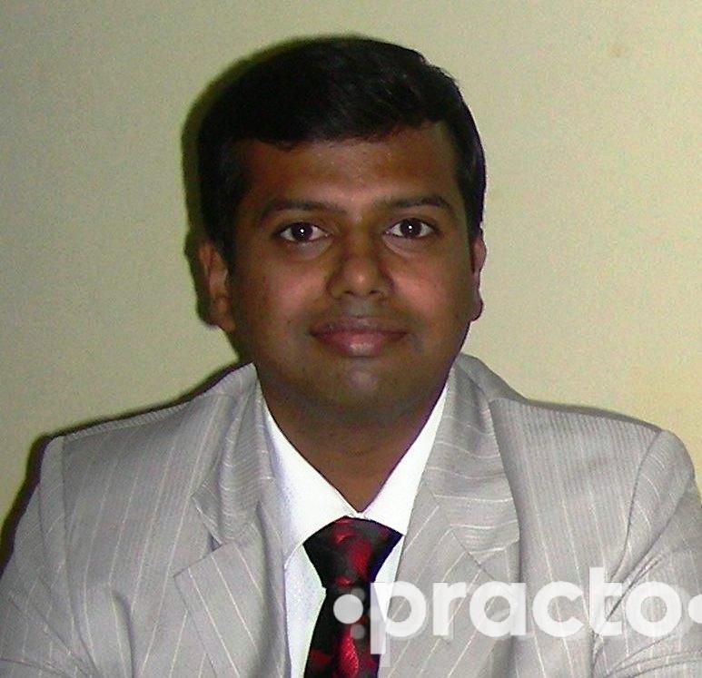 Dr. Mayur Chaudhary - Dentist