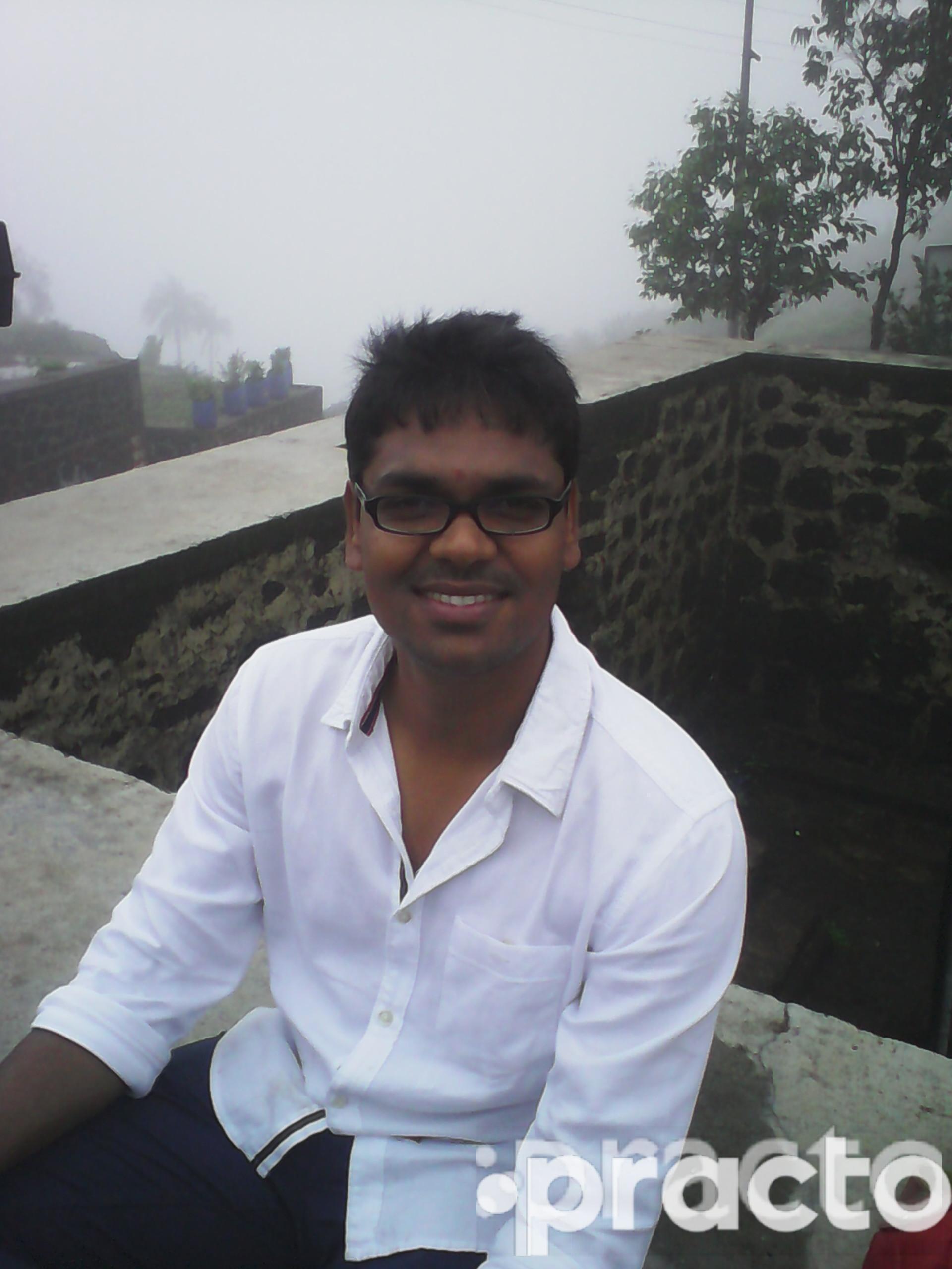 Dr. Shrikant Talari - Homeopath