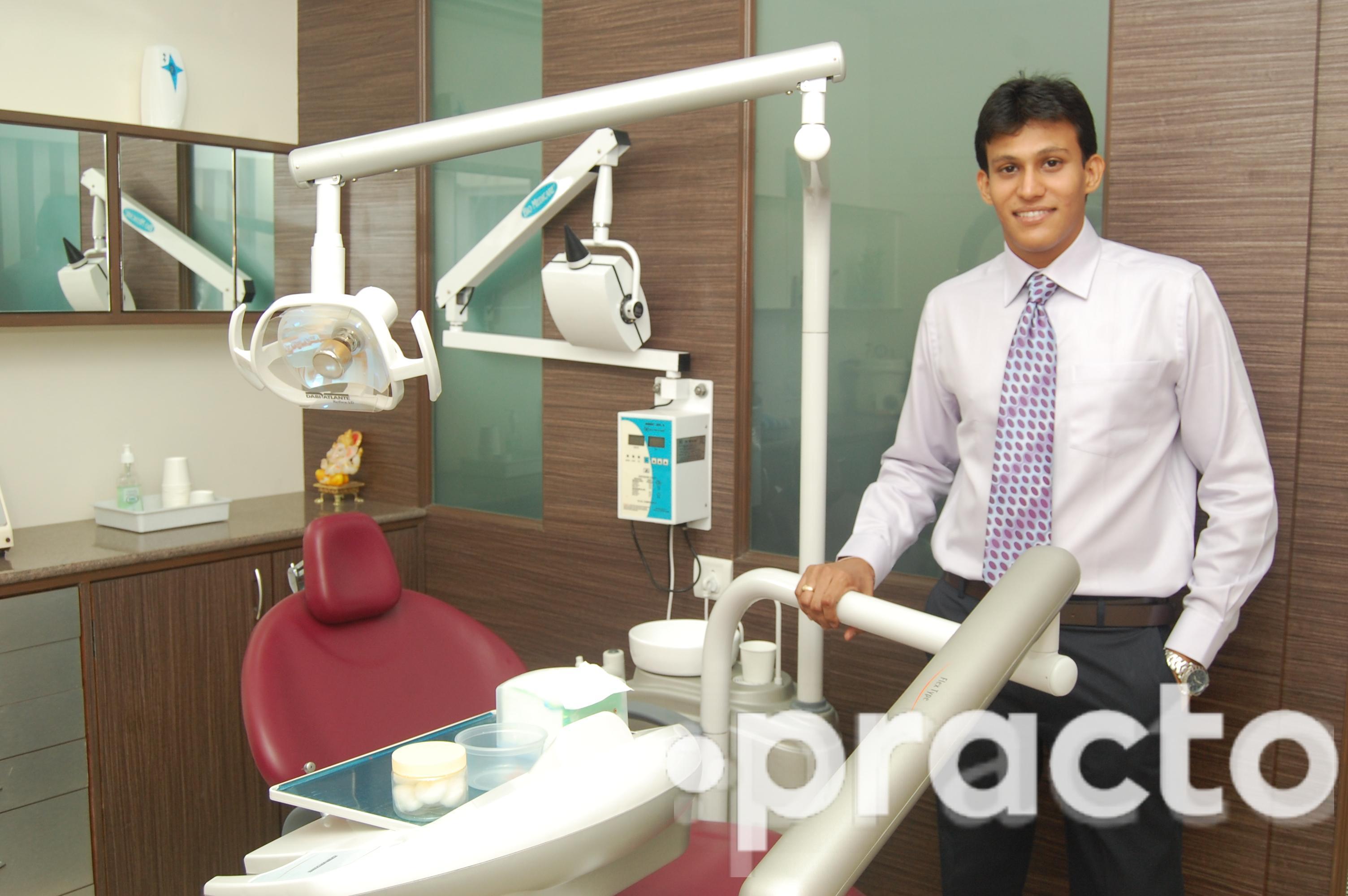 Dr. Dhaval Shah - Dentist