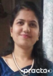 Dr. Sarika Sonawane - Ear-Nose-Throat (ENT) Specialist