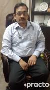 Dr. G. S. Vijayachandar