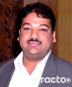 Dr. Ashish Mittal - General Physician