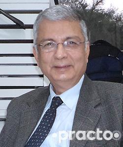 Dr. Ashok Sarin - Nephrologist