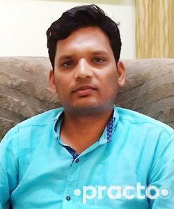 Dr. Ashish Jain - Homeopath
