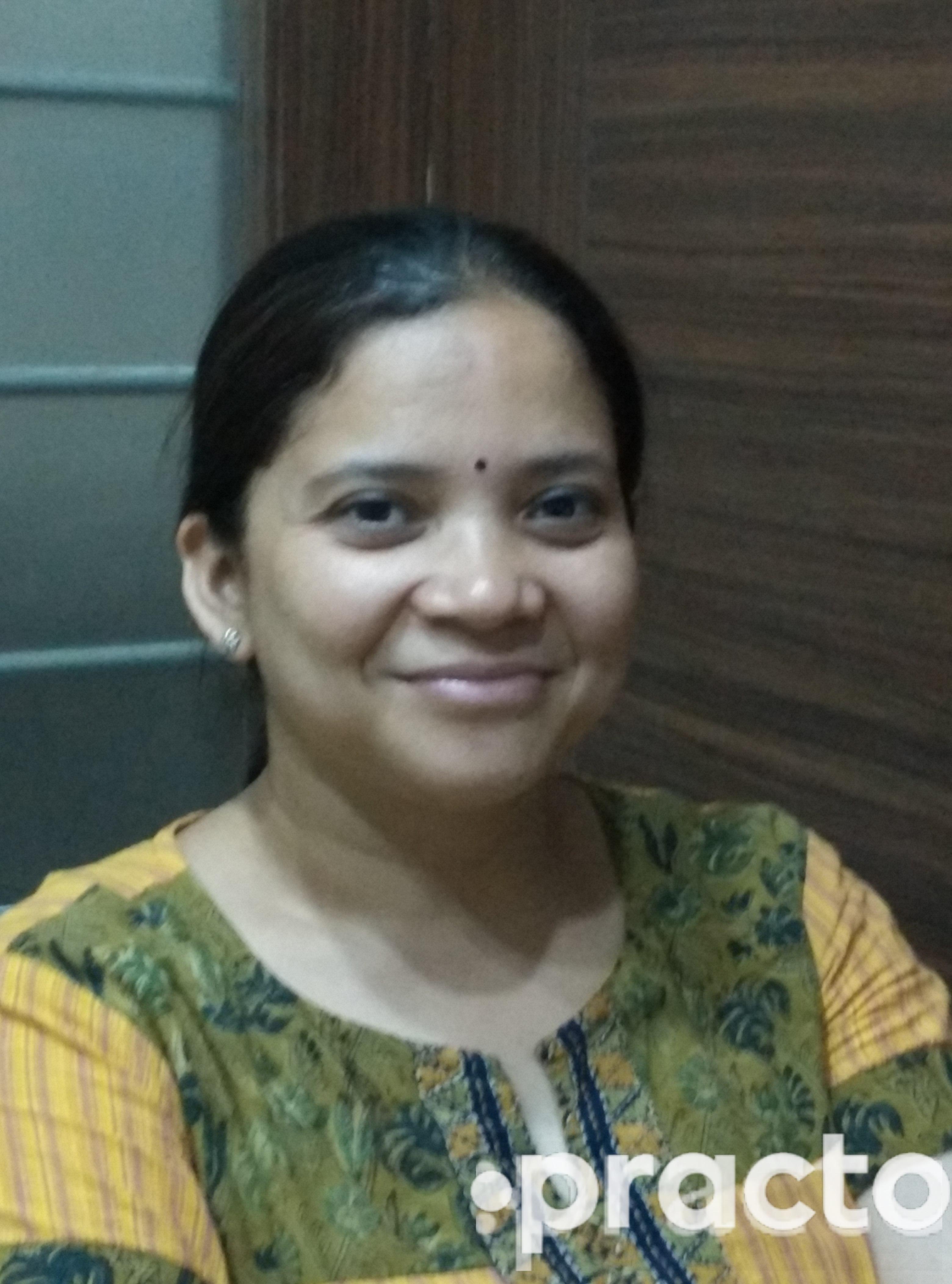 Dr. Meena Nihalani - Ear-Nose-Throat (ENT) Specialist