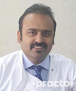 Dr. Anne Vikram - Dentist