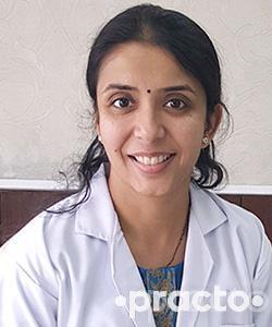 Dr. Mudita Agarwal - Dentist