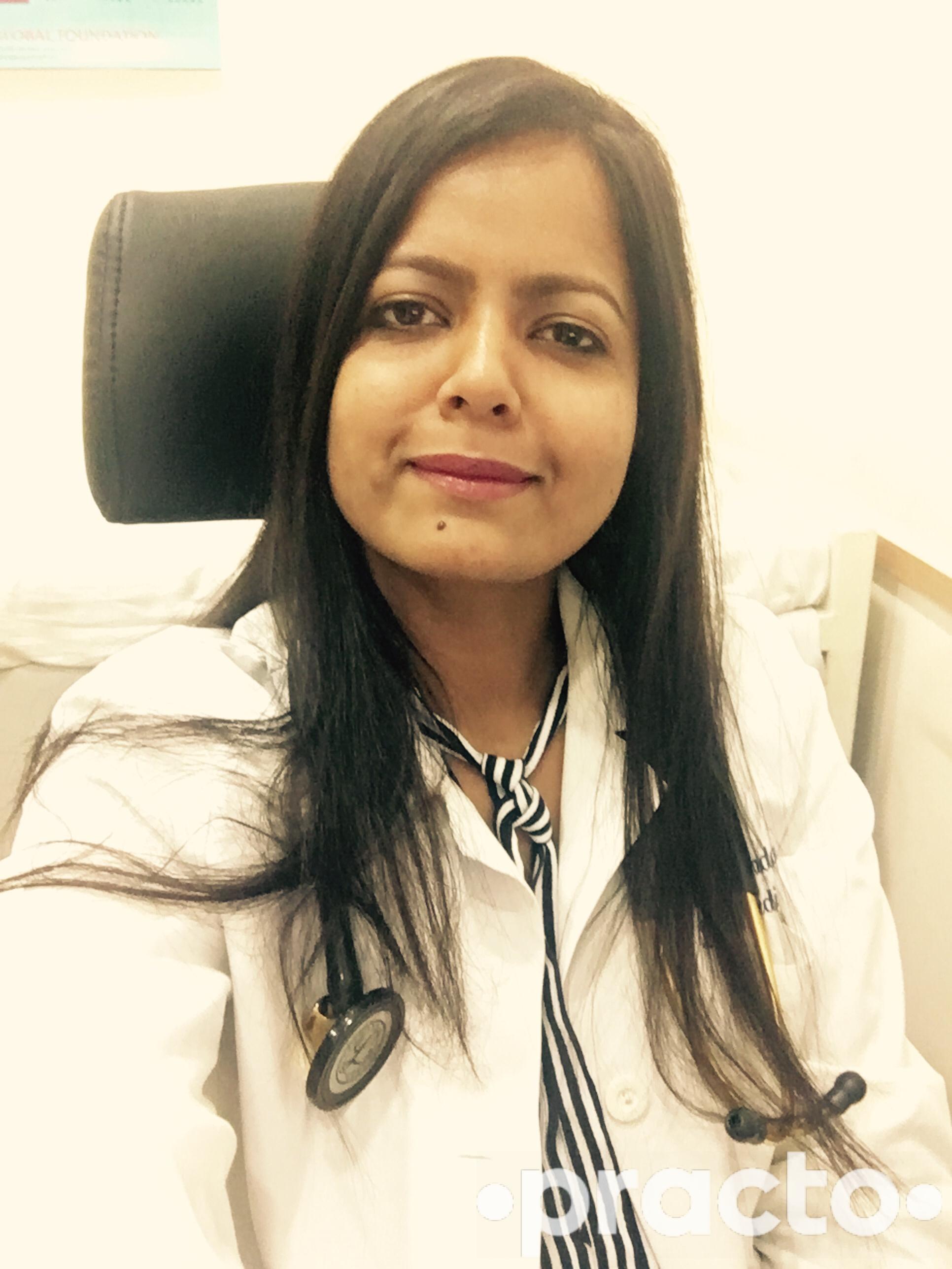 Dr. Renu Yadav - Internal Medicine