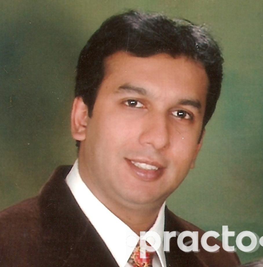 Dr. Prof. Suraj R Suvarna - Dentist