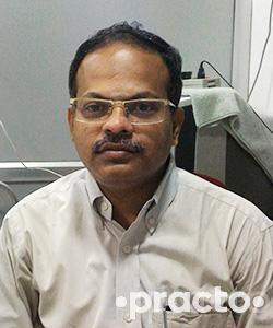 Dr. D.Elango - Ear-Nose-Throat (ENT) Specialist