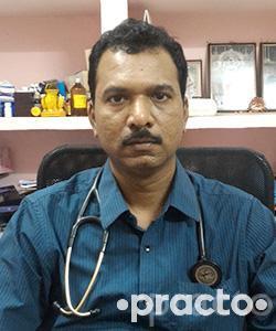Dr. V.Ganesh - Cardiologist