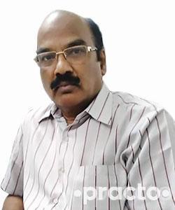 Dr. M.S Rajarathnam - Ophthalmologist