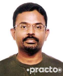 Dr. M. Nehrubabu - Urologist