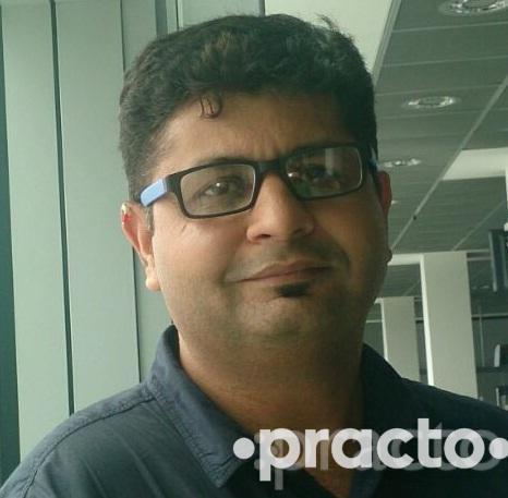 Dr. Priyadarshan Murlidhar Joglekar - Ayurveda