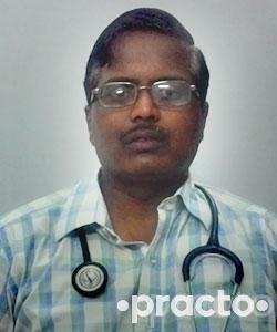 Dr. S R Ramakrishnan - General Physician
