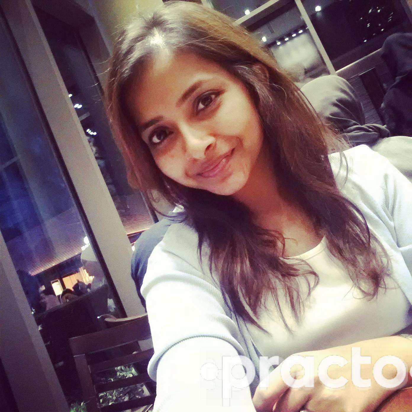 Dr. Pallavi Pawar - Gynecologist/Obstetrician