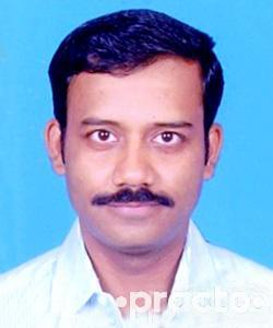 Dr. Amit Langote - Nephrologist