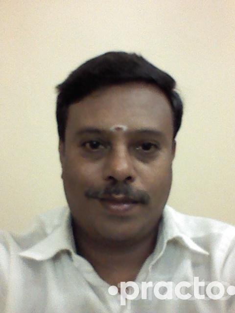 Dr. Sivakumar K - Acupuncturist