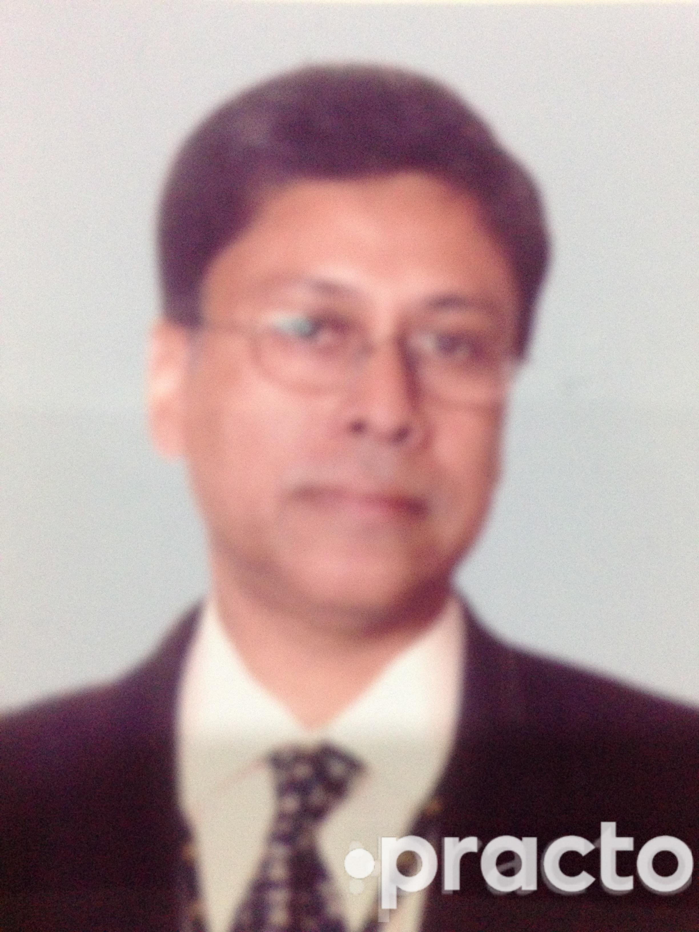 Dr. Subrata Chatterjee - Gynecologist/Obstetrician