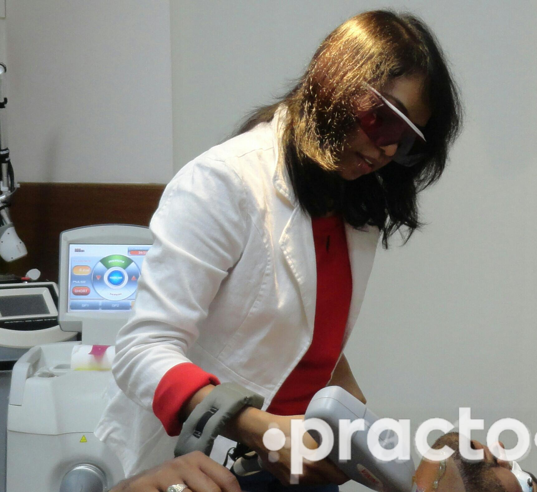 Dr. Harika Ramisetty - Dermatologist