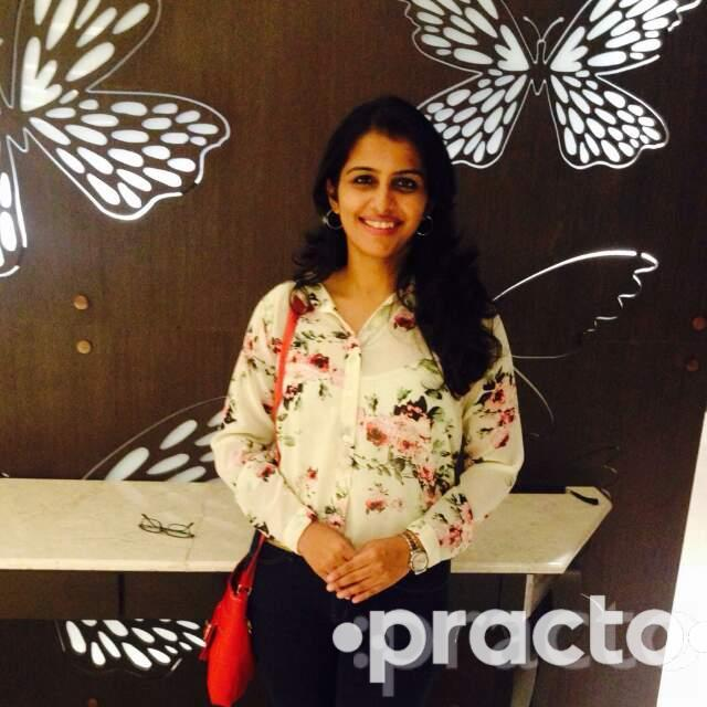 Dr. Aparna Ramakrishnan - Psychiatrist