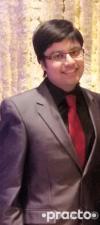 Dr. Aniket Shah
