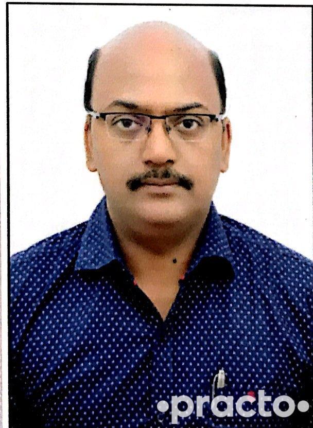 Dr. Parveen Kumar Goyal