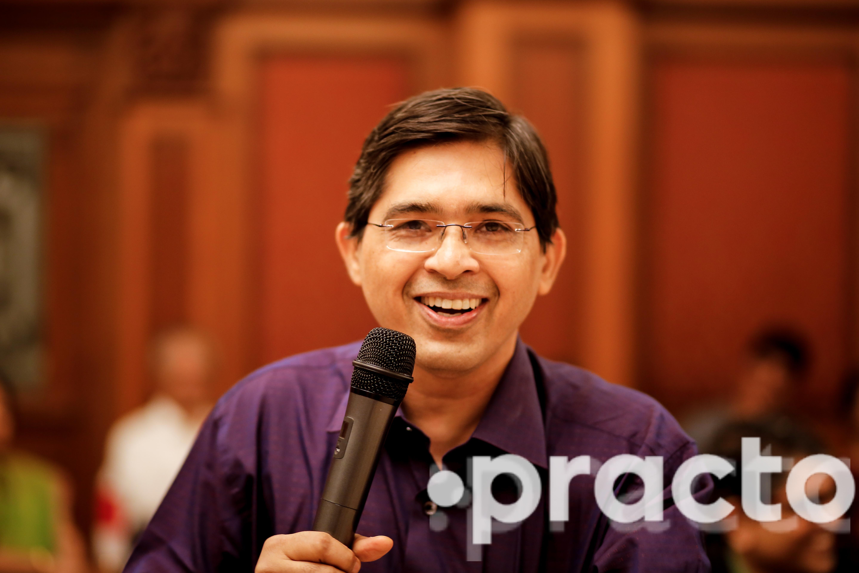 Dr. T.L.Vishnuprashad - Dentist