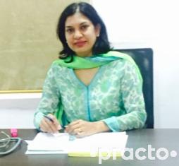Dr. Shashikala Hande - Gynecologist/Obstetrician