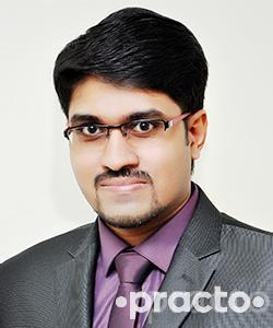 Dr. M. Azweer Hussain - Dentist
