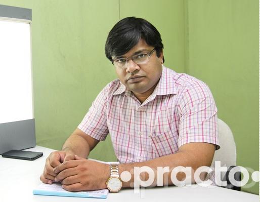 Dr. Sujit Sarkhel - Psychiatrist